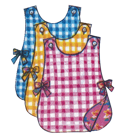 Apron Patterns - DesignsbyMellony