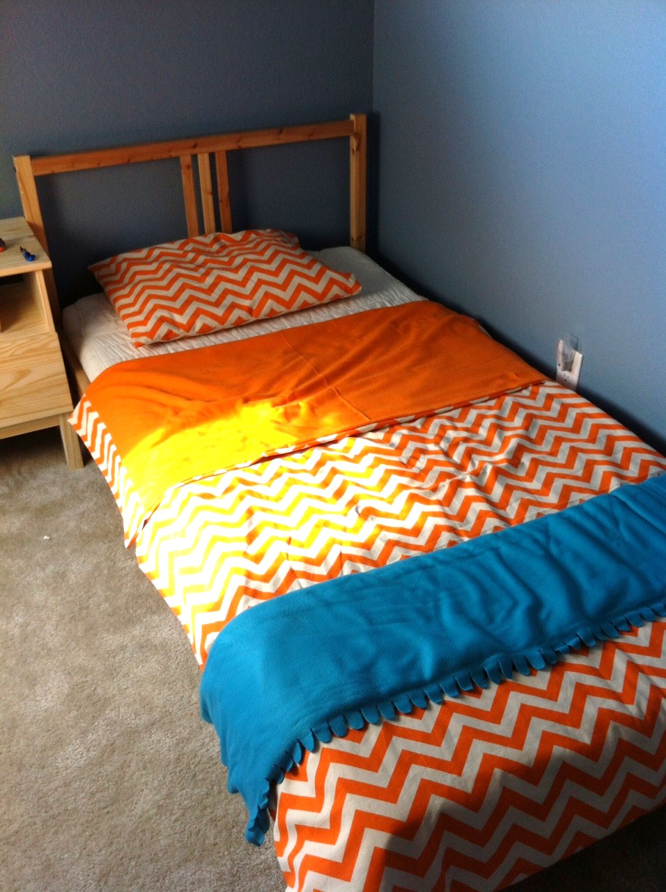 Creating A Cool Kid S Room Part 2 How To Make A Fast And